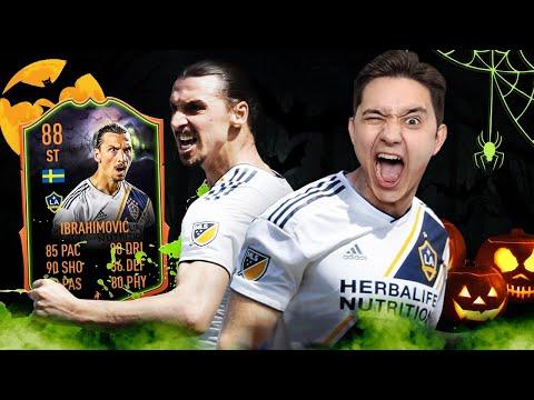 КАК ЖЕ ХОРОШ ИБРАГИМОВИЧ  - FIFA 20
