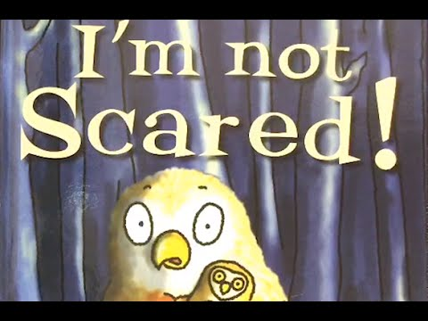 im not scared