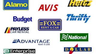 2019 BEST TIPS for SAVING ON RENTAL CARS - How to Rent a Vehicle for cheaper Auto rates