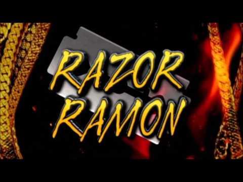 Razor Ramon Titantron and Theme Song 2014 - 2018 ( Bad Guy ) HD