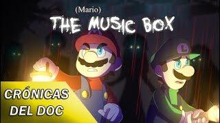 CRÓNICAS DEL DOC: (Mario) The Music Box