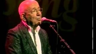 Ouderen Songfestival 2013, Luc Runderkamp zingt