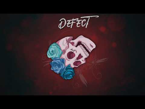 DMC - D E F E C T | Lyrics Video