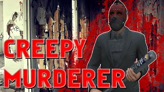 Creepy Murderer on GTA V SONG! By SpacemanChaos (Download Link in description!)