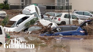Mallorca hit by deadly flash floods