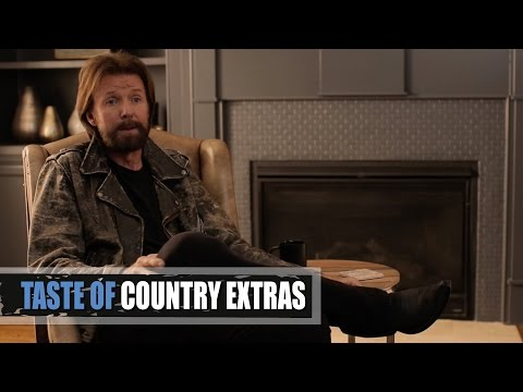 Ronnie Dunn Interview: Modern Country Music and 'Tattooed Heart'