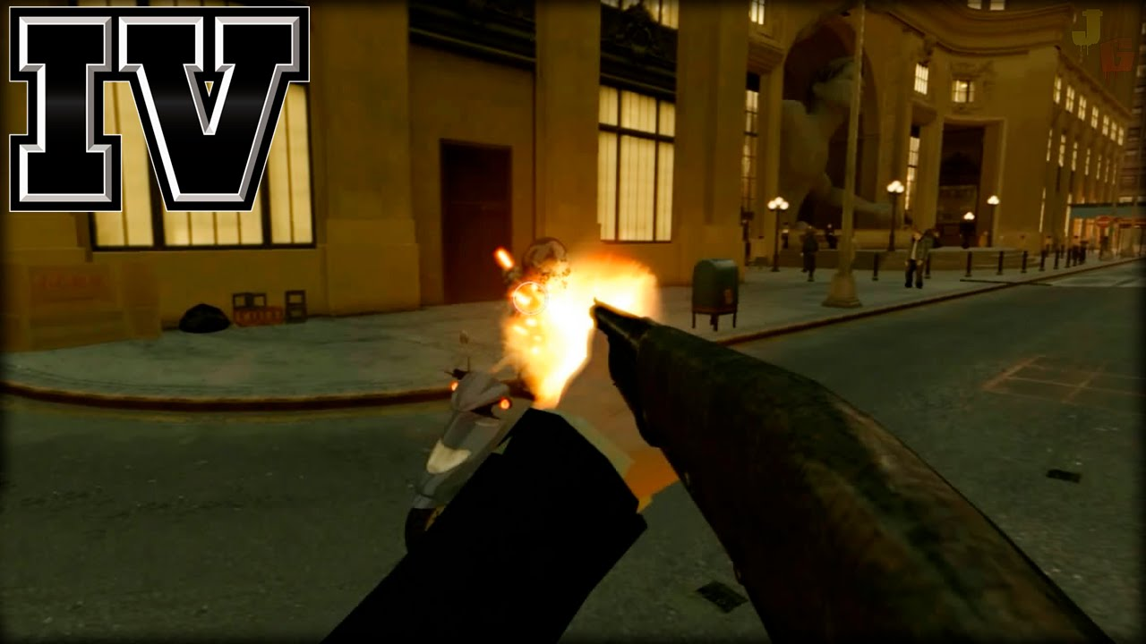 Person Unavailable GTA IV Mod - GTA IV em...