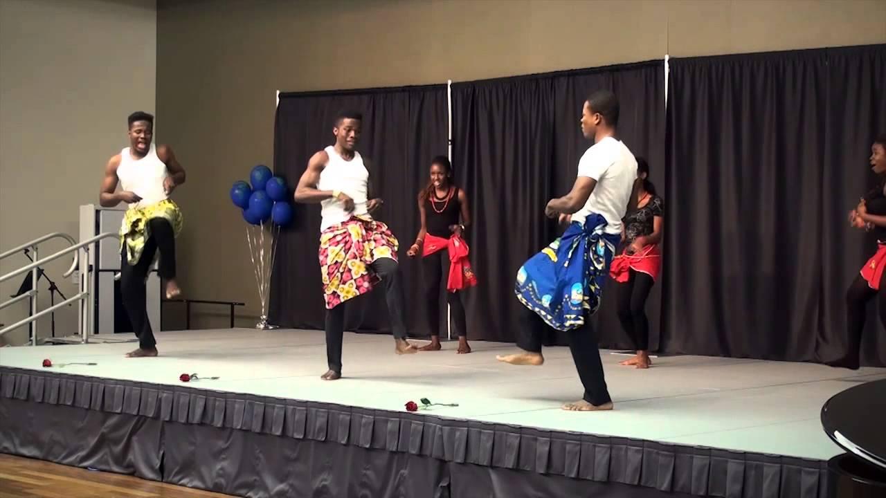 Traditional Nigerian Dances