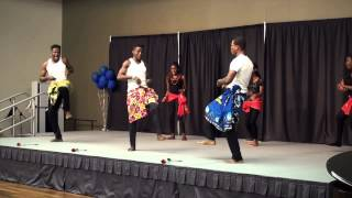 Traditional Nigerian Dances