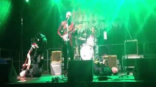 The Nightporters - 20th Year Reunion Tour - Brixham 12 Jul 13 - Part 1