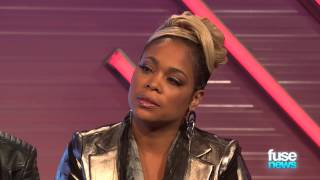 """TLC on """"CrazyyCool"""" Biopic & """"Meant to Be"""" Song Written By Ne-Yo"""