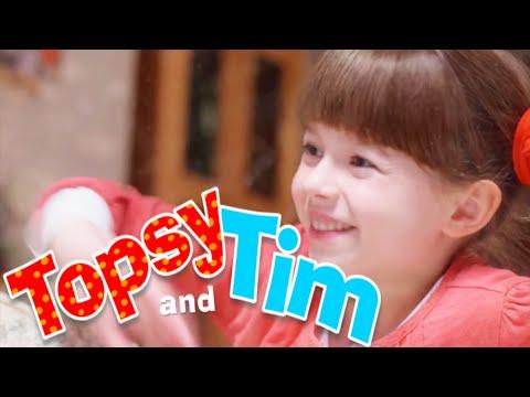 Topsy & Tim 111 - BIG BOX | Topsy And Tim Full Episodes