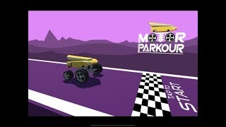 Motor Parkour Gameplay | Android 1080 HD