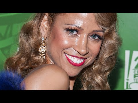 'Clueless' Star Stacey Dash Running For Congress