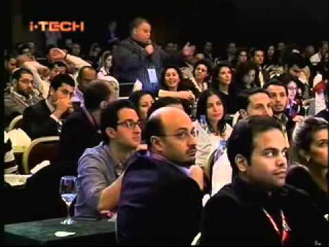 i-Tech: ArabNet Summit 2011 Beirut