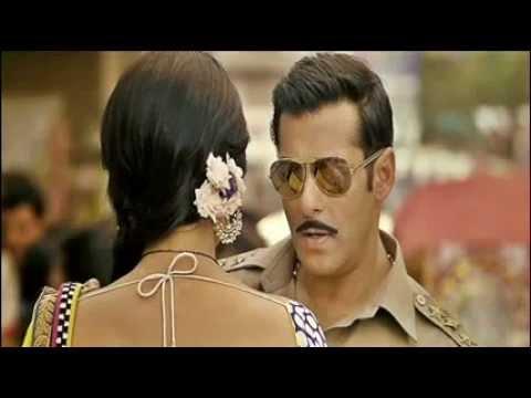 Dagabaaz Re Tere Nina (Full Song) - Dabangg 2 - Salman Khan, Rahat Fateh ali Khan, Shreya Ghoshal thumbnail