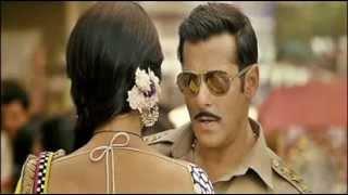 Dagabaaz Re Tere Nina (Full Song) - Dabangg 2 - Salman Khan, Rahat Fateh ali Khan, Shreya Ghoshal