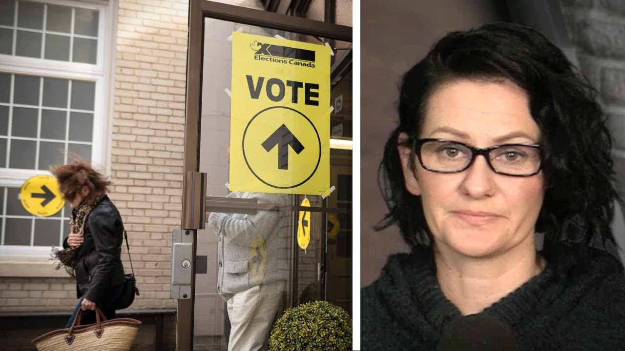 Elections Canada decides against investigating 57 known illegal voting incidents | Sheila Gunn Reid