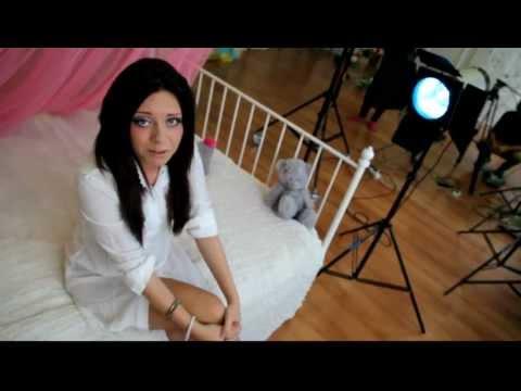 Съёмки клипа : Юля Фисун