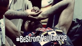 Paul George - Nothing Can Stop Me! [HD]