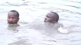THE GITHURAI DAM TRAGEDY - AN ACCIDENT ALONG THIKA RD THAT CLAIMED ABOUT 17 LIVES.