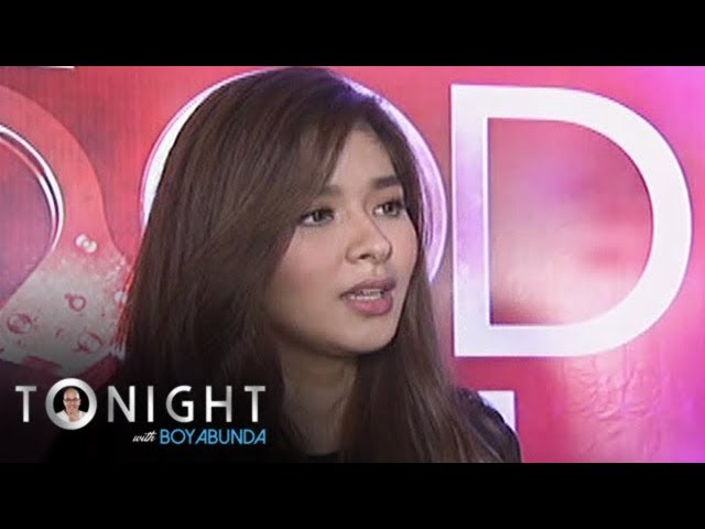 TWBA: Loisa reacts on the viral video speculating that she got awkward on-set with JoshLia