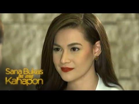 Sana Bukas Pa Ang Kahapon Episode: The Enemy