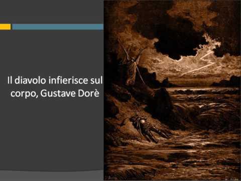 Ultimi versi del canto quinto del Purgatorio di Dante, vv. 112-136
