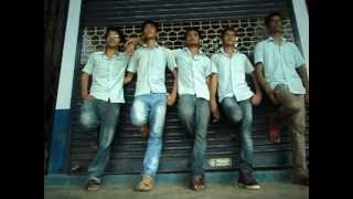 Manasinnu marayilla Short video song done by mala st.antonys +2 Comp.Sce. D batch