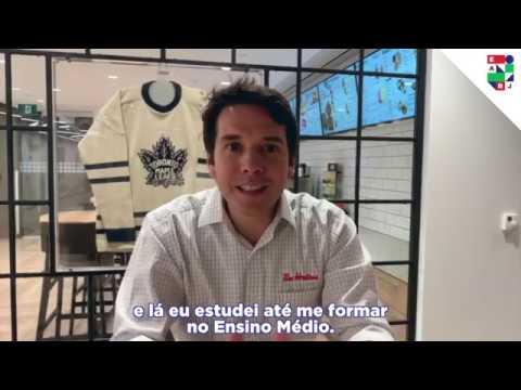 EARJ Alumni Spotlight | Alexandre Macedo