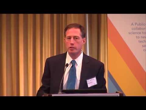 2016 MDIC Annual Public Forum: Dr. Jeff Shuren, Director CDRH