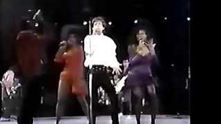 Rolling Stones - One Hit (to the body) London Mix 1986