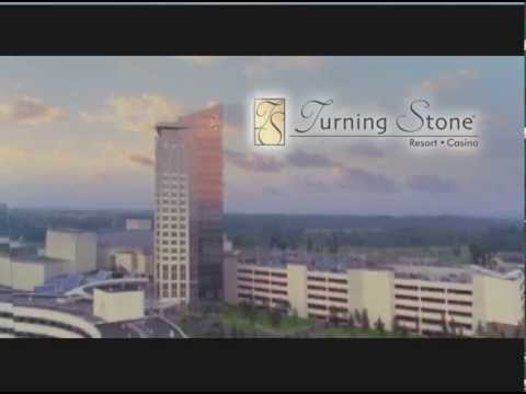 "Turning Stone Resort/Casino ""Escape"""