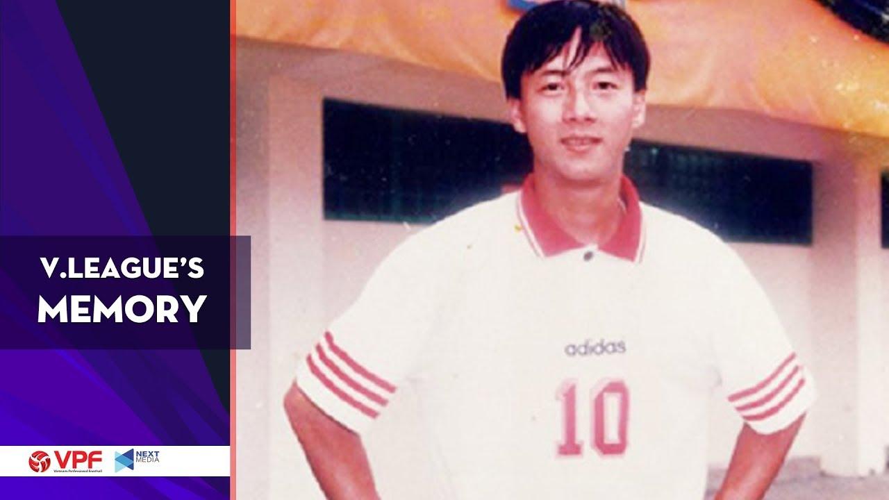 Lê Huỳnh Đức - Trung phong huyền thoại trong lịch sử bóng đá Việt Nam | VPF Media