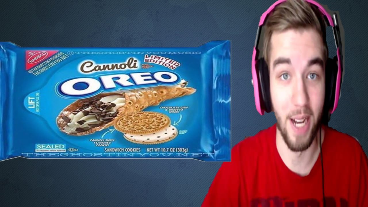 cannoli oreo s jev needs to see this youtube