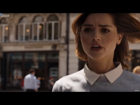 Finding A Trap Street | Face The Raven | Doctor Who