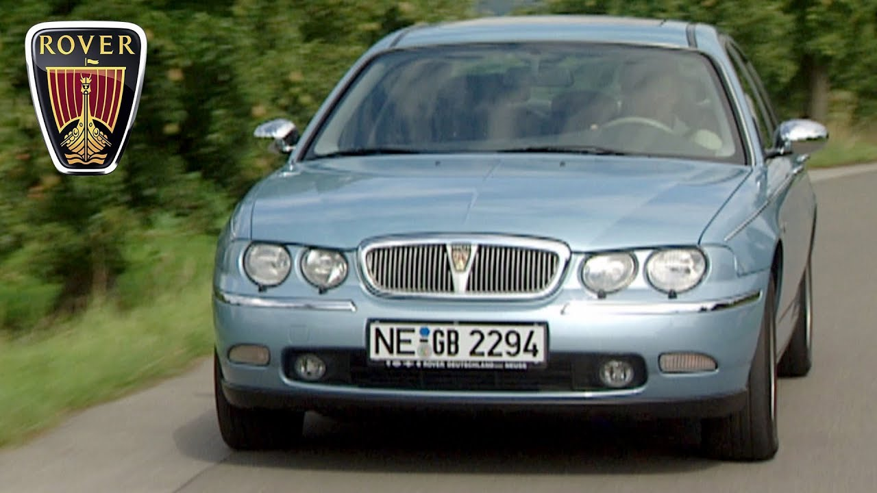 small resolution of rover 75 driving interior exterior