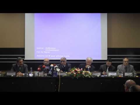 المجلس الأعلى للقضاء الجديد أية ضمانات لاستقلال القضاء ؟