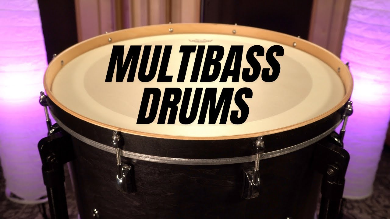Deep Dive: MultiBass