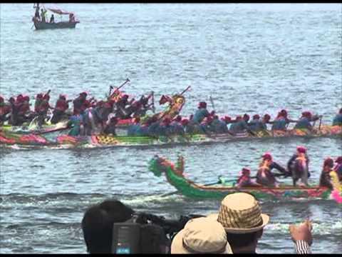 S Discovery - Lễ hội Đua thuyền ở Lý Sơn - Quảng Ngãi