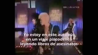 Billy Idol - Eyes Without A Face (Extended Version) [VDJ ARAÑA Video Version]