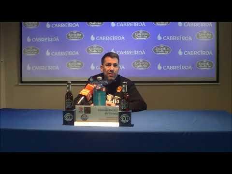 Previa Club Ourense Baloncesto - Afanion CB Almansa (J.18 LEB Oro 2019-20)