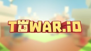 Towar.io - New Trailer (Android/iOS) - Большое обновление!