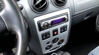 Дезинфекция кондиционера авто , смена фильтра салона