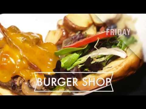 Custom Restaurant Menu Chalkboard 🍽 Cafe Signs ☕ Coffee Shop 🍹 Tiki Bar | Rotorazer Saw Platinum