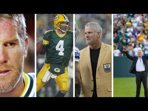 Brett Favre: Short Biography, Net Worth & Career Highlights