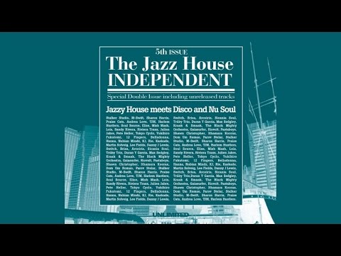Top Chillout and Jazz House Music - The Jazz House Independent, Vol. 5