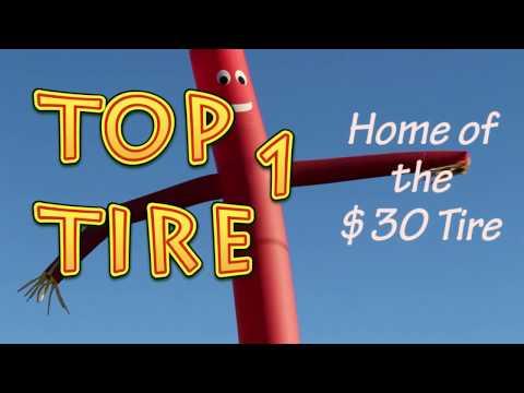 Top 1 Tire Nashville