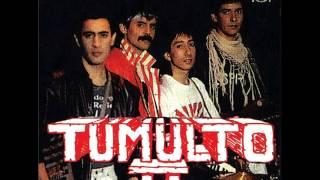 Tumulto - Tumulto II [1987] [Full Album/Album Completo]