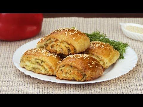 mini-roulés-feuilletés-au-jambon-–-une-délicieuse-recette-toujours-salvatrice-!|-savoureux.tv